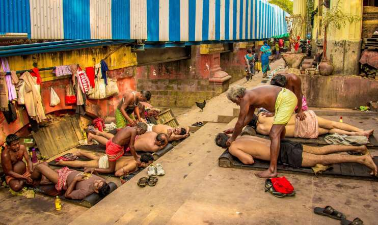 Winning Images Urban Photographer of the Year