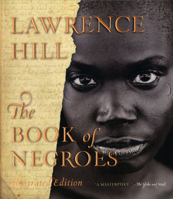 Bookie Boomer – The Book of Negroes