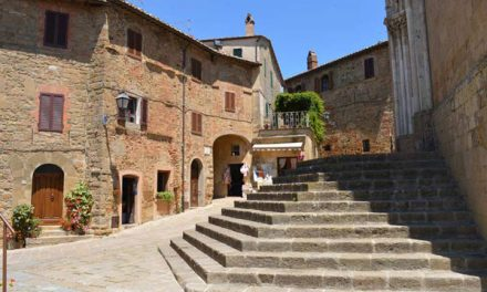 Road Trip in Tuscany – Hidden Gems