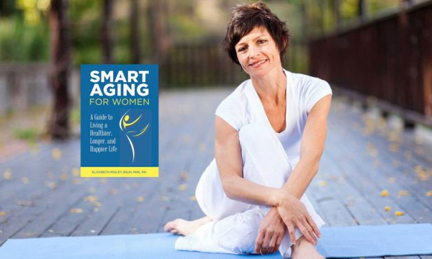 Bookie Boomer Reads – Smart Aging for Women