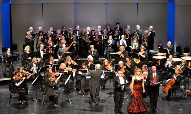 World Class Opera in Ottawa