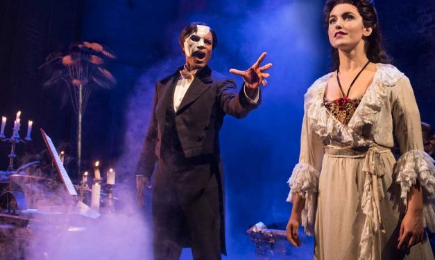The Phantom of the Opera – Adieu Ottawa