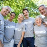 Volunteering for Health, Happiness and Longevity