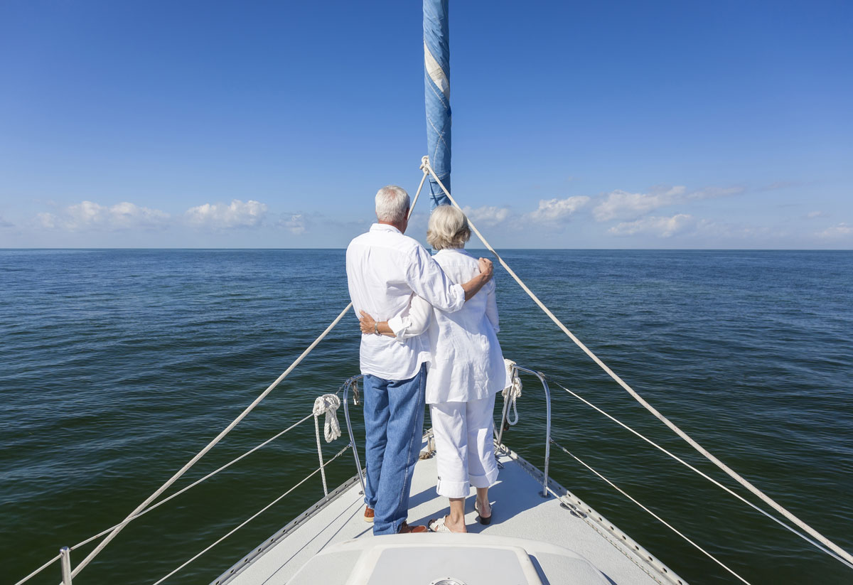 What do you really want to do when you retire?
