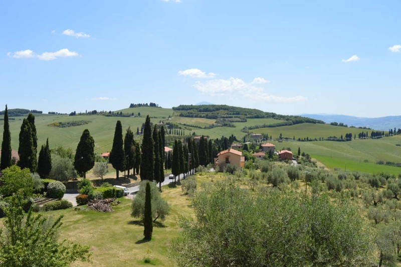 Road Trip in Tuscany – First Stop Montepulciano