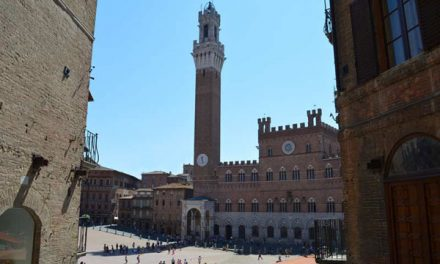 Mystical, Magical Siena