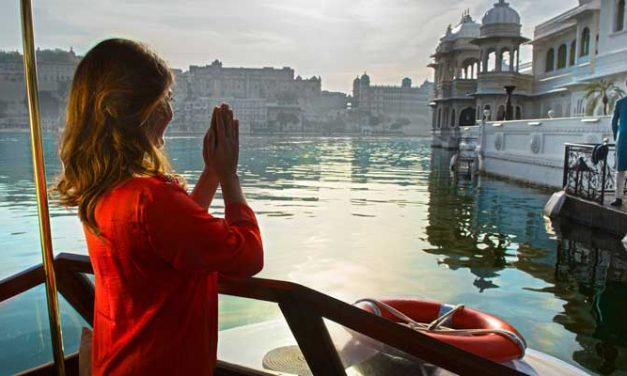 Insight into Luxury Travel to India