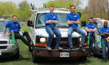 Ottawa Student Windows – The Little Window Cleaners Who Could …